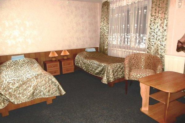 Гостиница Костромской ГРЭС - фото 4