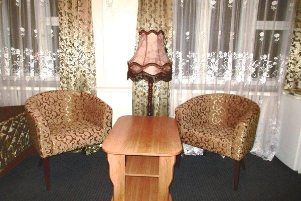 Гостиница Костромской ГРЭС - фото 5