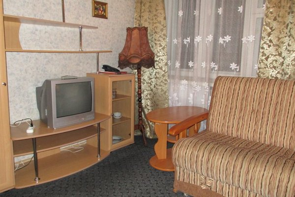Гостиница Костромской ГРЭС - фото 6