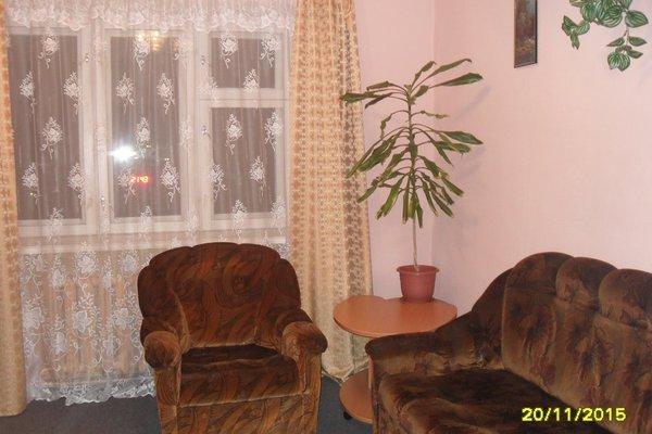 Гостиница Костромской ГРЭС - фото 8