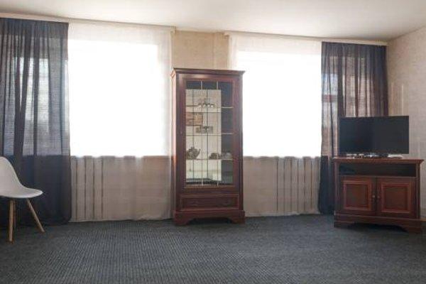 Гостиница Костромской ГРЭС - фото 9