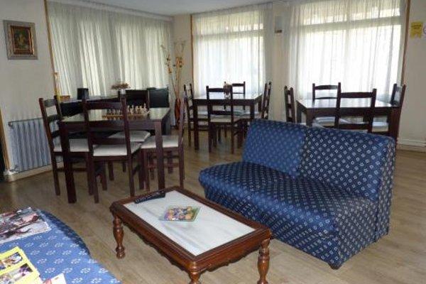Hotel Espana - фото 11