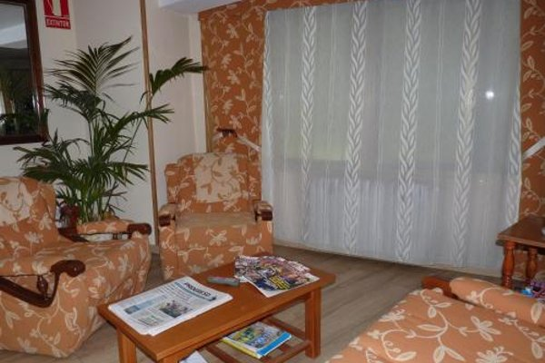 Hotel Espana - фото 12