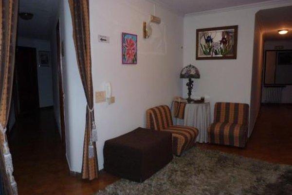 Hotel Espana - фото 13