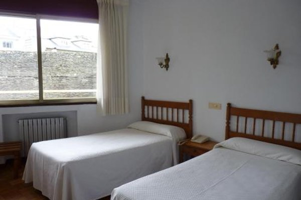 Hotel Espana - фото 6
