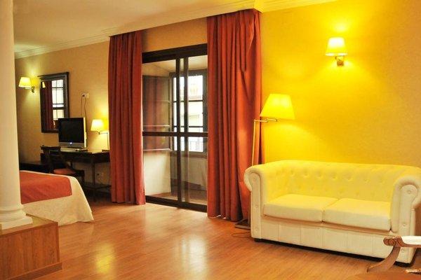 Hotel Santo Domingo Lucena - фото 50