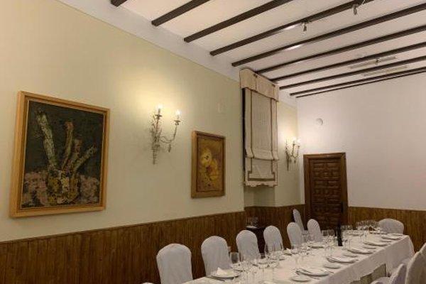 Hotel Santo Domingo Lucena - фото 12