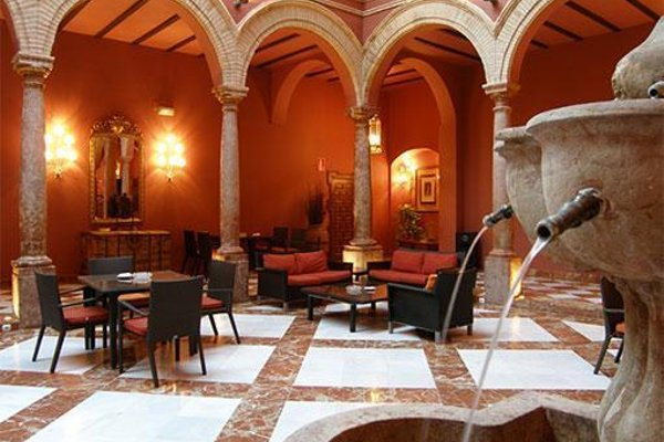 Hotel Santo Domingo Lucena - фото 13