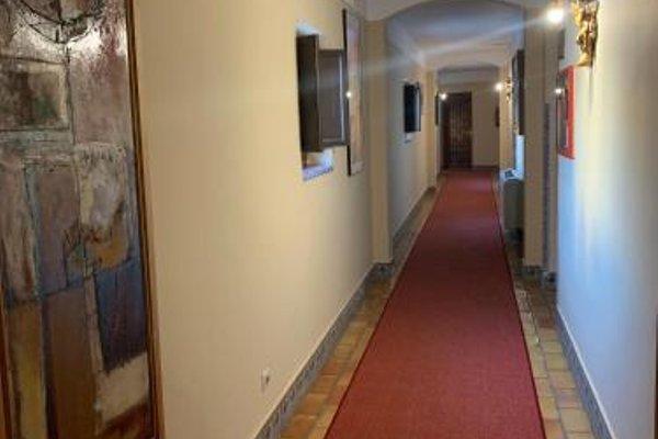 Hotel Santo Domingo Lucena - фото 15