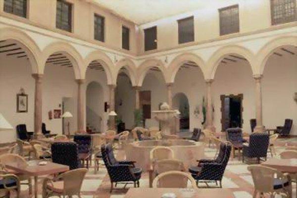 Hotel Santo Domingo Lucena - фото 18