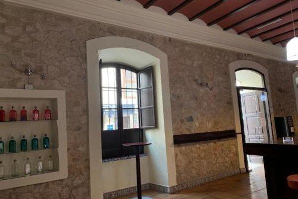 Hotel Santo Domingo Lucena - фото 4