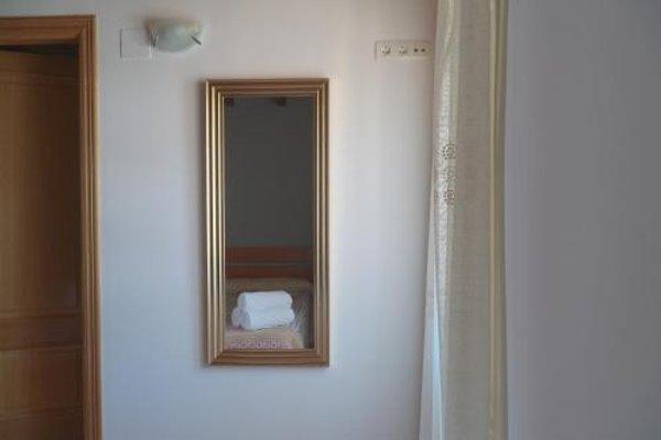 Apartamentos Rurales Caxila - 10