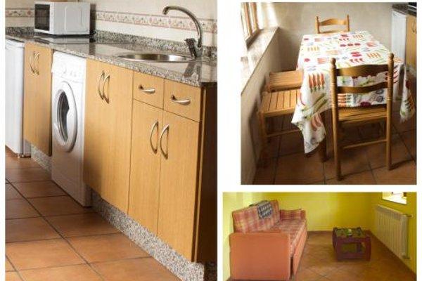 Apartamentos Rurales Caxila - 12