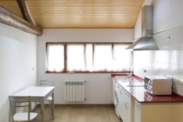 Apartamentos Rurales Caxila - 13