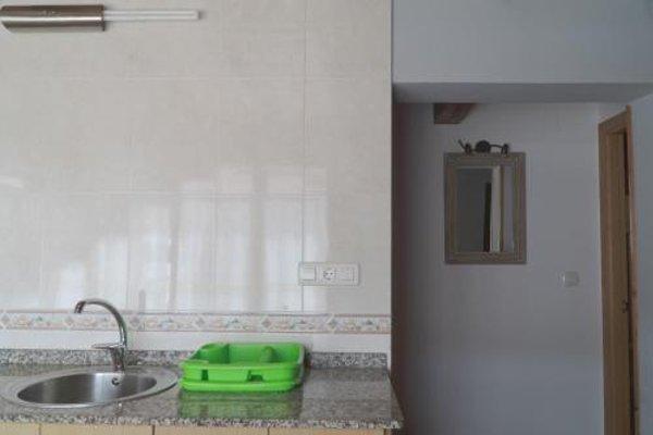 Apartamentos Rurales Caxila - 18
