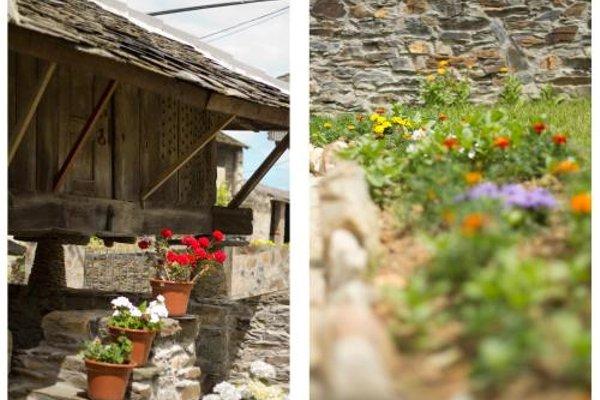 Apartamentos Rurales Caxila - 21