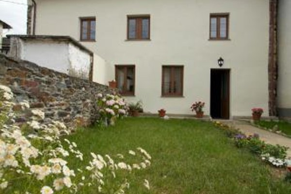 Apartamentos Rurales Caxila - 22