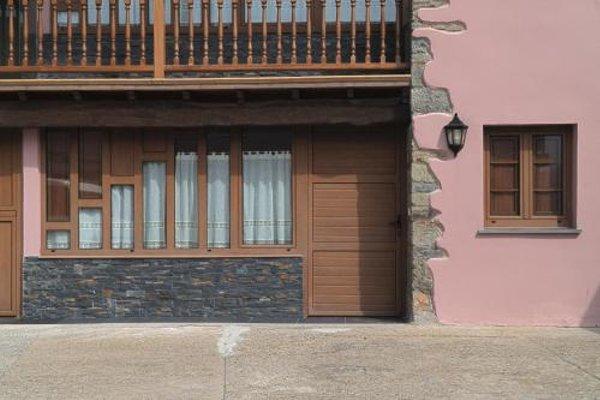 Apartamentos Rurales Caxila - 23