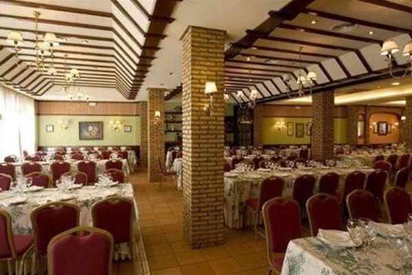 Hotel Manolo Mayo - 14