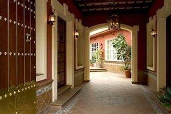 Hotel Manolo Mayo - 16