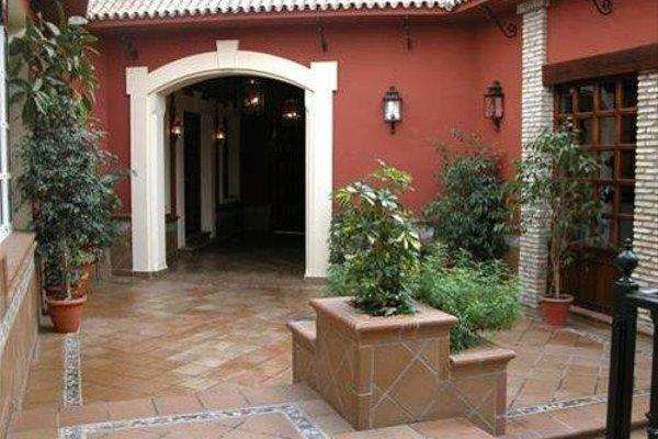 Hotel Manolo Mayo - 21