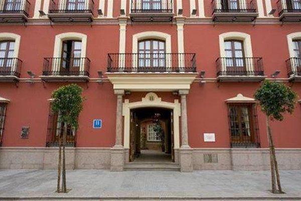 Hotel Manolo Mayo - 22