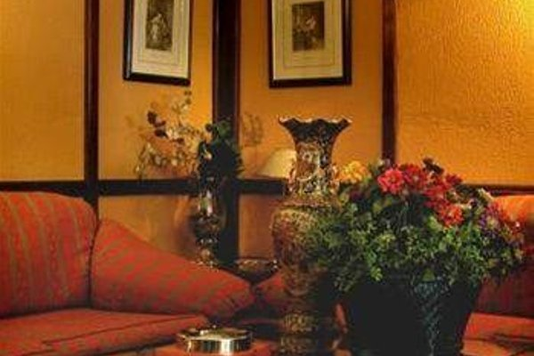 Hotel Manolo Mayo - 7