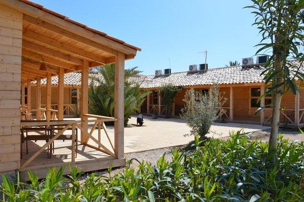 El Rancho Los Montesinos - Torrevieja - фото 13