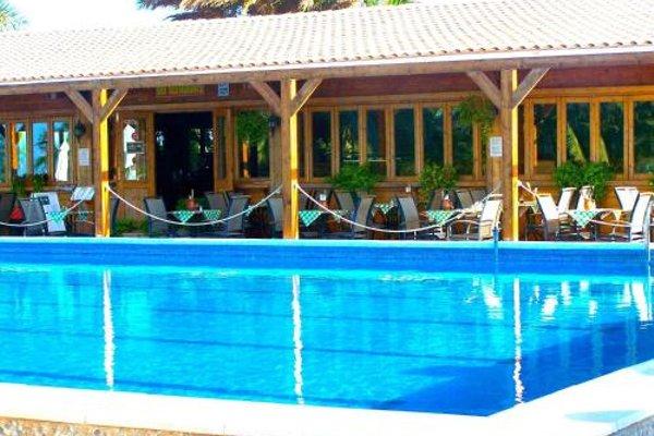 El Rancho Los Montesinos - Torrevieja - фото 18