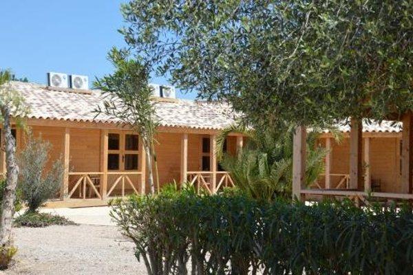El Rancho Los Montesinos - Torrevieja - фото 22