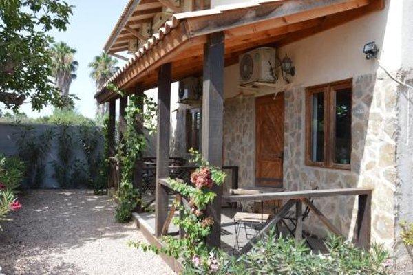 El Rancho Los Montesinos - Torrevieja - фото 23