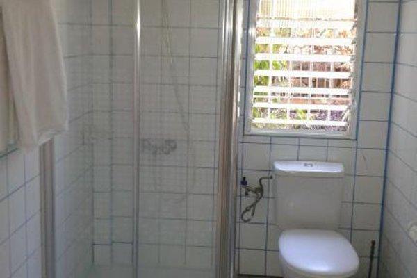 Apartamentos El Patio - фото 10