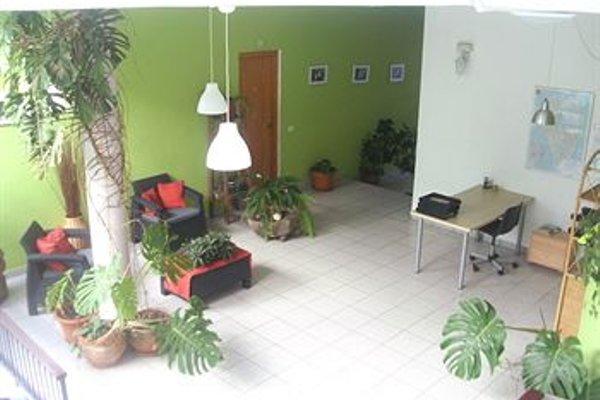 Apartamentos El Patio - фото 16