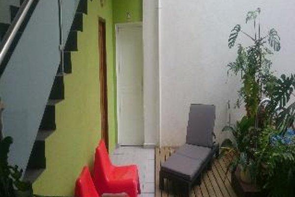 Apartamentos El Patio - фото 18