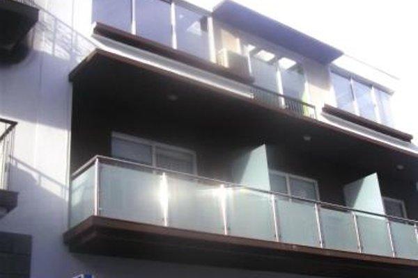 Apartamentos El Patio - фото 23