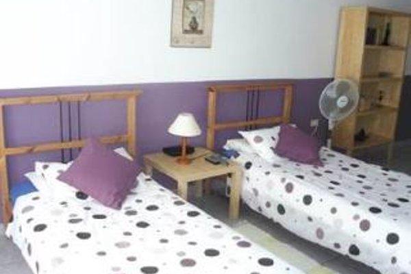 Apartamentos El Patio - фото 3