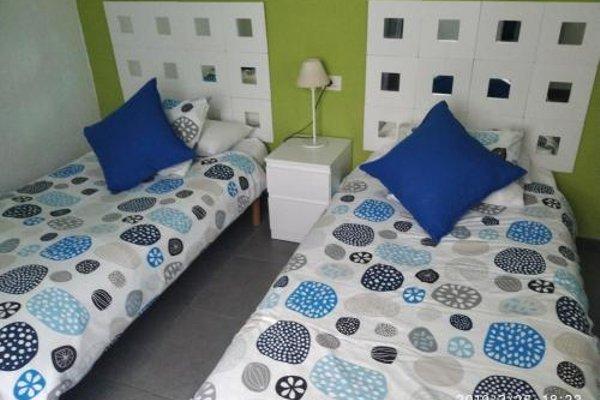 Apartamentos El Patio - фото 7