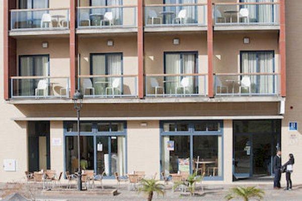 Hotel Benahoare - фото 50