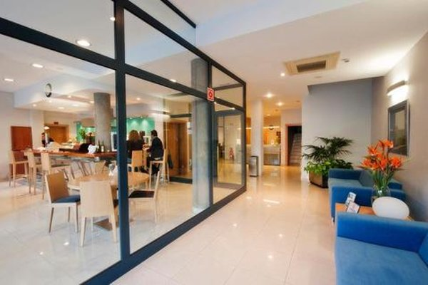 Hotel Benahoare - фото 11