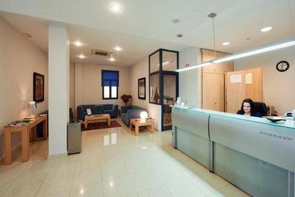 Hotel Benahoare - фото 12