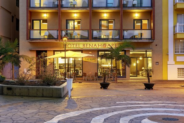 Hotel Benahoare - фото 21