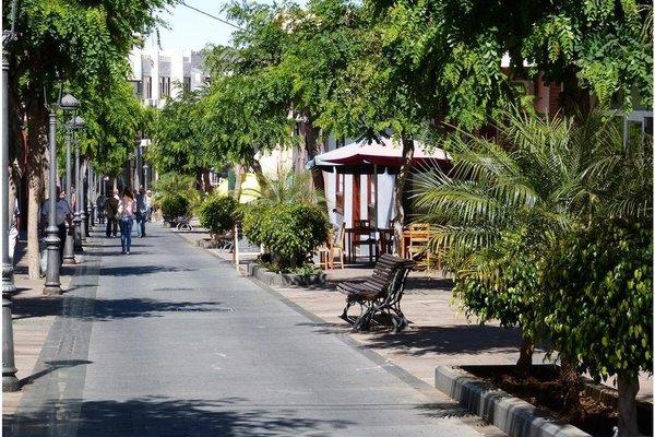 Hotel Benahoare - фото 23