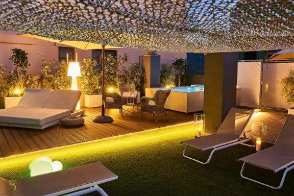 Hotel Benahoare - фото 5