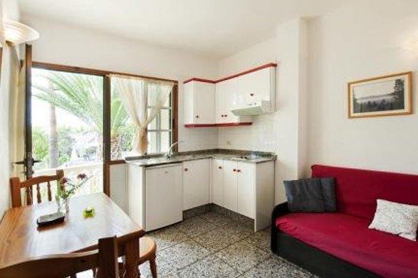 Apartamentos Adjovimar - фото 15