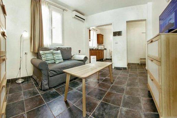 Apartamentos Adjovimar - фото 3