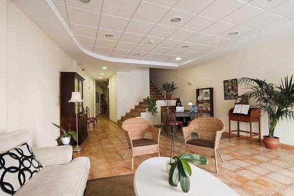 Apartamentos Adjovimar - фото 5