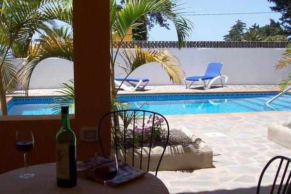 Apartamentos Villa Maria - фото 50