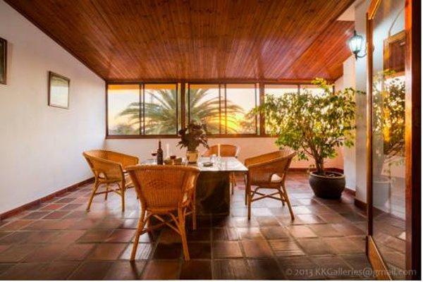 Apartamentos Villa Maria - фото 13