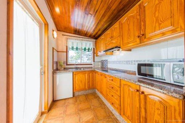 Apartamentos Villa Maria - фото 14