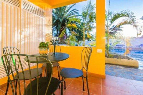 Apartamentos Villa Maria - фото 18